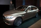 BMW dezveleste un nou concept!5200