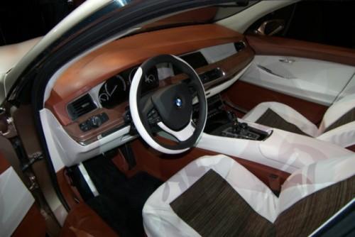 BMW dezveleste un nou concept!5201