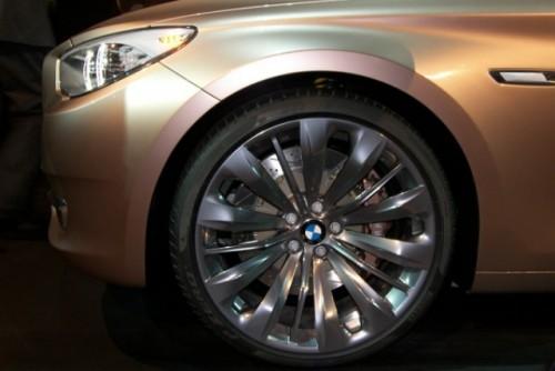 BMW dezveleste un nou concept!5204
