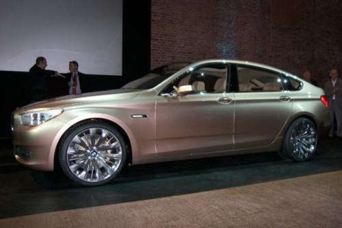BMW dezveleste un nou concept!5206