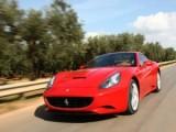 Bazac: Ferrari California a ajuns in Romania, lansarea va avea loc in aproximativ trei saptamani5199