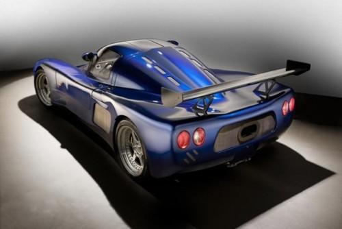 Performante halucinante - Cea mai rapida masina din lume!5186