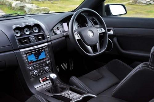 Vauxhall a realizat o bestie de 560 CP!5169