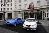 Modelul SEAT Ibiza a obtinut la Madrid premiul