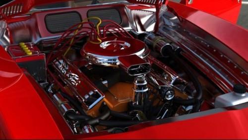 Un exercitiu de imaginatie - Dodge Viper in anii 19605133