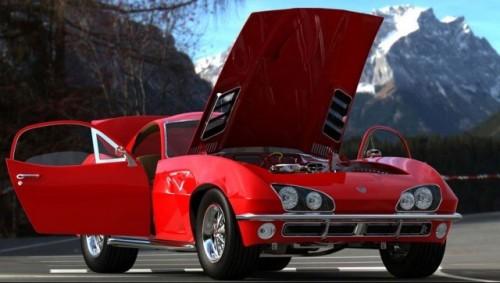 Un exercitiu de imaginatie - Dodge Viper in anii 19605135