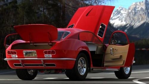 Un exercitiu de imaginatie - Dodge Viper in anii 19605136
