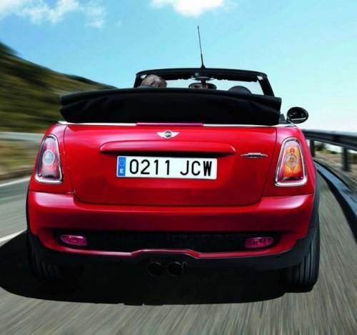 Mini John Cooper Works Cabrio prezentat inainte de Geneva!5110