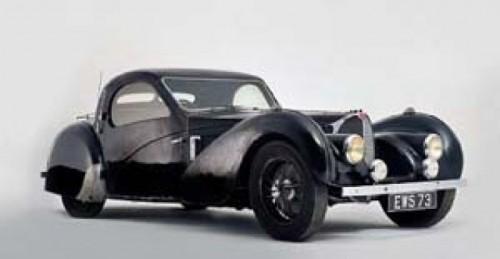 Bugatti Type 57S vandut pentru 4.53 milioane de dolari!5100