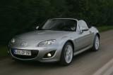 Mazda a lansat in Romania noua varianta a modelului roadster MX-55098