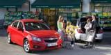 Premiera mondiala a noului model Spark -  Geneva 20095090