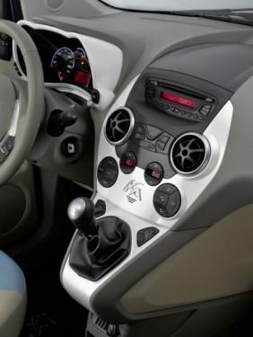 Ford Ka 20095055