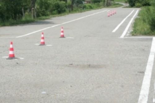 Poligonul ar putea fi reintrodus in examenul pentru permisul de conducere5045
