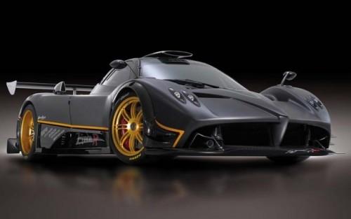 Monstrul negru de un milion jumatate de euro!5026