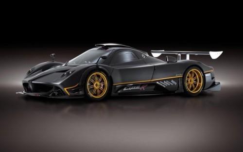 Monstrul negru de un milion jumatate de euro!5027