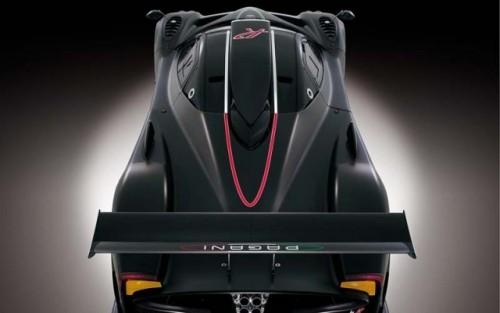 Monstrul negru de un milion jumatate de euro!5030