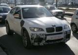 Urat. Mai urat. Un BMW X6 M alb5021
