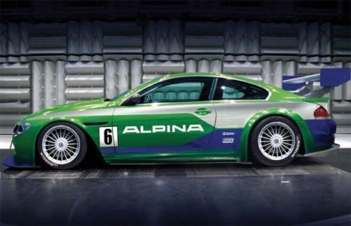 B6 GT3 dezvelit inainte de Geneva!5009