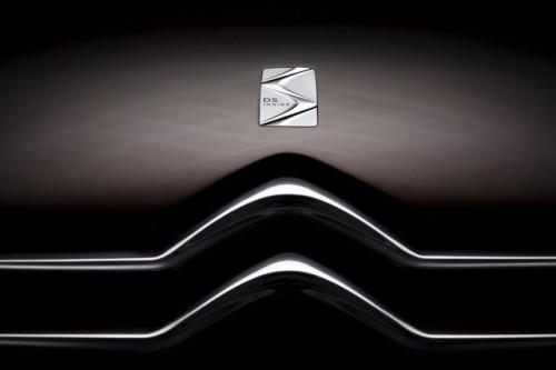 Eleganta sportiva - Citroen DS3 concept5005