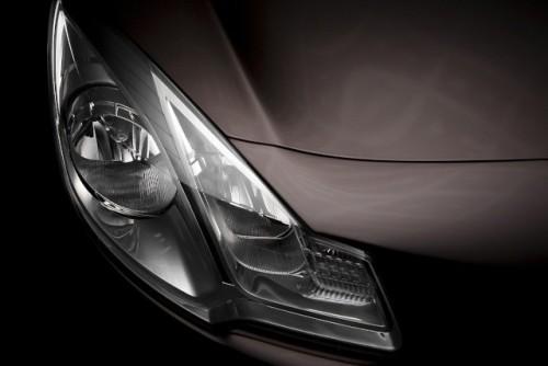Eleganta sportiva - Citroen DS3 concept5006