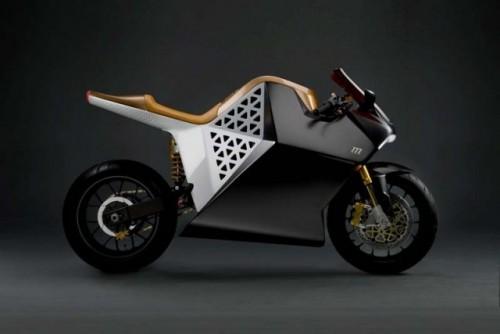 Cea mai rapida motocicleta electrica din lume!4968