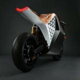 Cea mai rapida motocicleta electrica din lume!4970