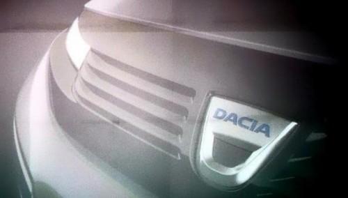 Dacia prezinta la Geneva un model concept4964