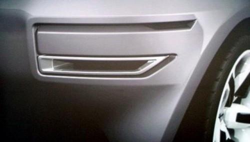 Dacia prezinta la Geneva un model concept4966