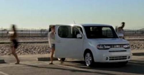 Reclama gratis pentru Nissan!4932