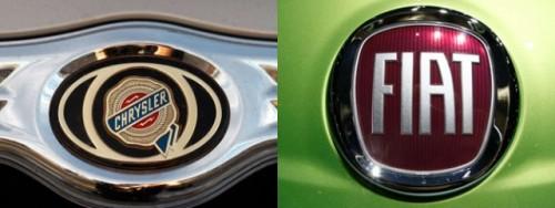 Fiat: Alianta cu Chrysler este un