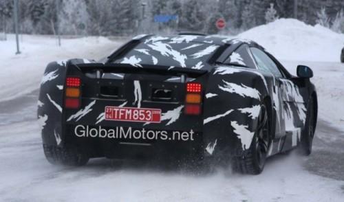 McLaren P11 - Zarit din nou pe teritoriu suedez!4905