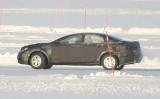 Hyundai Sonata - Teste intense pentru noua generatie!4885