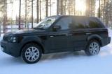 Imagini spion cu Range Rover Sport!4879