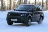 Imagini spion cu Range Rover Sport!4882