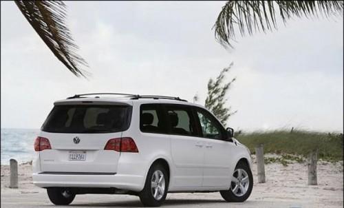 Volkswagen Routan - Asteptari prea mari!4876