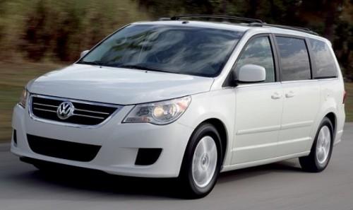 Volkswagen Routan - Asteptari prea mari!4877