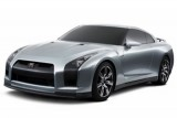 "NISSAN  GT-R  VOTAT   ""PERFORMANCE  CAR  OF  THE  YEAR""   LA  PREMIILE  ""WHAT  CAR ? ""  DIN  20094866"