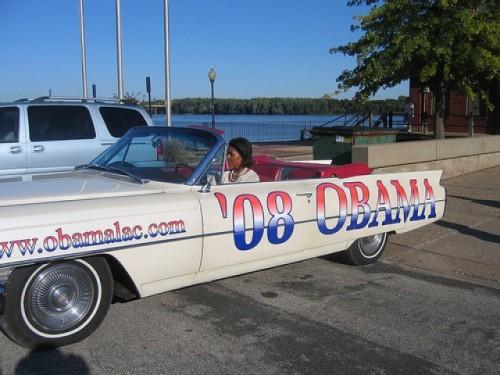 Obamamobilul inlocuieste Obamalacul4861