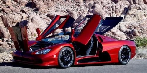 Aero EV, cea mai rapida masina electrica4858