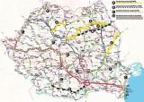 Harta autostrazilor: ce a fost si ce va fi4856