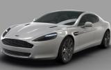 Aston Martin Rapide - noi detalii disponibile!4853
