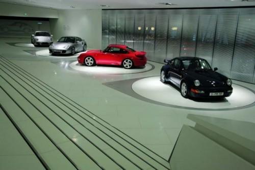 S-a deschis Muzeul Porsche!4826