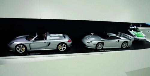 S-a deschis Muzeul Porsche!4828