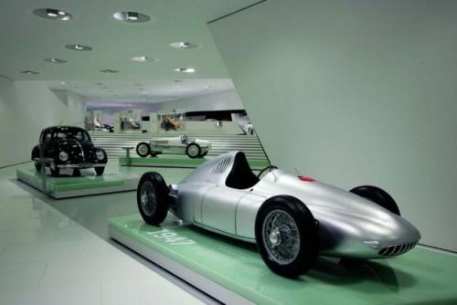 S-a deschis Muzeul Porsche!4832