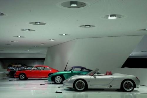 S-a deschis Muzeul Porsche!4835