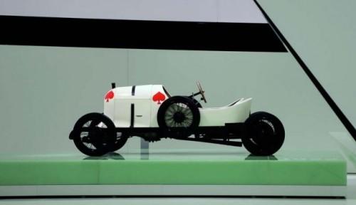 S-a deschis Muzeul Porsche!4837