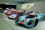S-a deschis Muzeul Porsche!4838