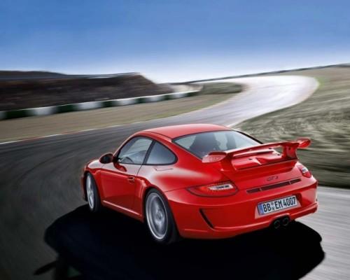 Porsche 911 GT3 dezvelit!4817