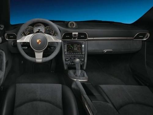 Porsche 911 GT3 dezvelit!4820