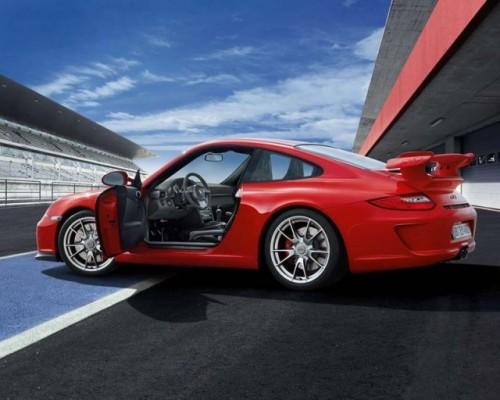 Porsche 911 GT3 dezvelit!4822